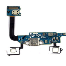 for Samsung Galaxy Alpha SM-G850F/Galaxy Alpha AT&T SM-G850A Charge Charging Port Dock Connector Flex Cable