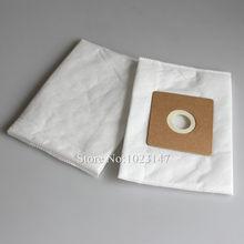 7 peças/lote sacos de filtro aspirador pó saco substituição para volta, tornado, electrolux peças!