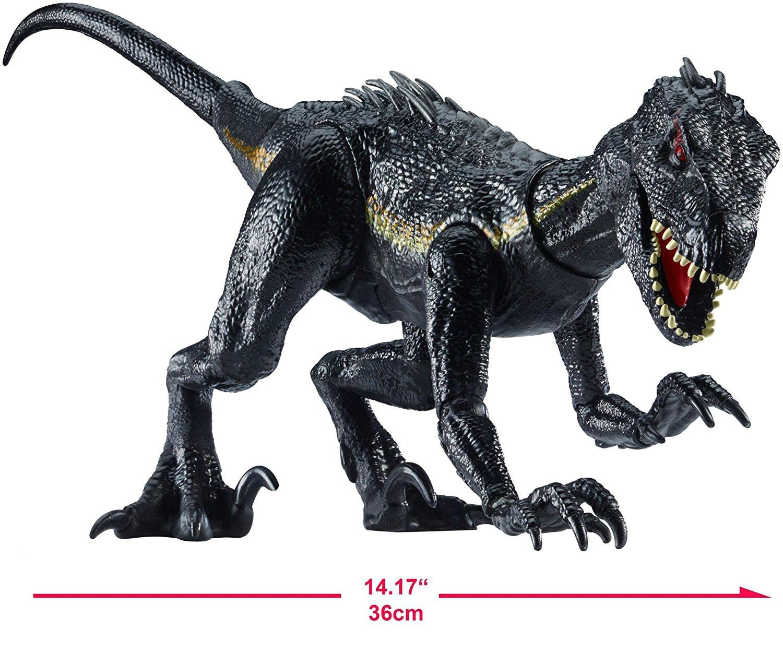 21CM Length Jurassic World Indoraptor Active Dinosaurs Toy Classic Toys For Boy Children Animal Model dinosaurs carnotaurus classic toys for boys children toy animal model