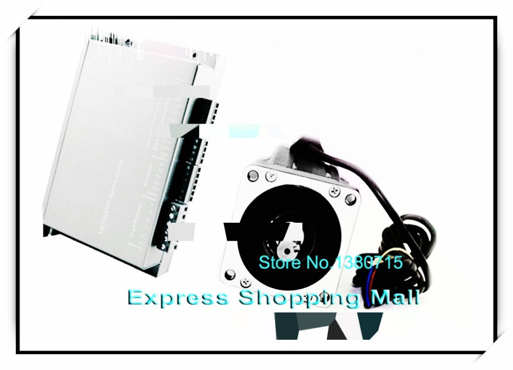 LCDA86H+LC86H2120 20-70VAC/30~100VDC 2PH 6A 8.5NM NEMA34 86mm DSP Closed-Loop Step Motor Drive Kit for Laser Machine swirl ph 86 airspace