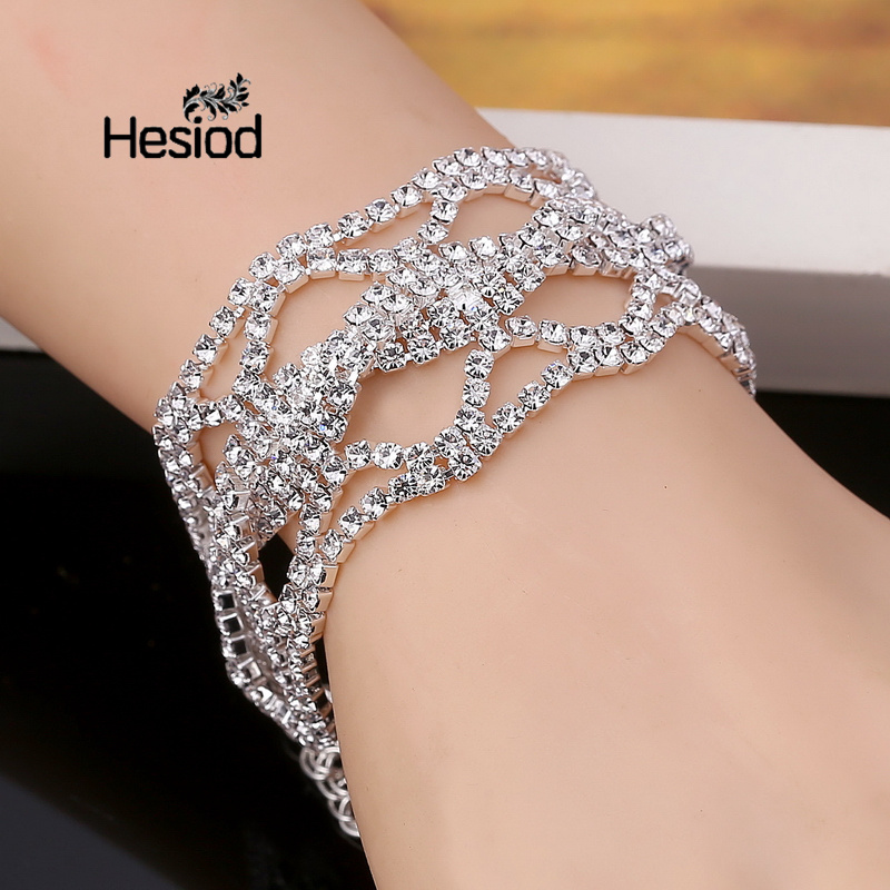 Hesiod Shiny Charm Crystal...