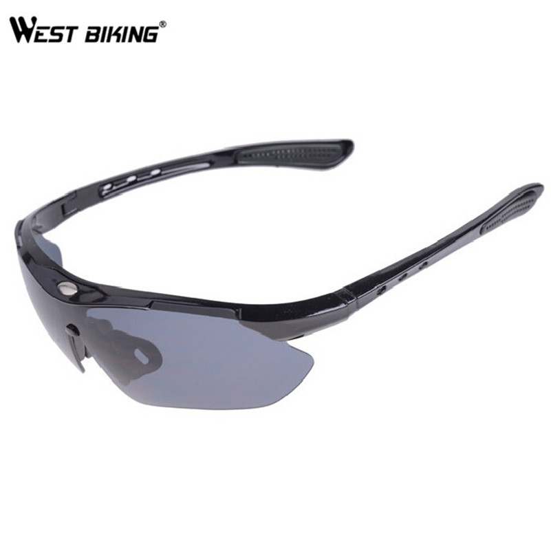 WEST BIKING Designer Outdoor Sports Bicycle Bike Riding Eyewear Sunglasses Women Men Glasses Oculos Glass Cycling Goggles west biking bicycle riding glasses polarized glasses mountain bike outdoor sports equipment prescription windproof glasses