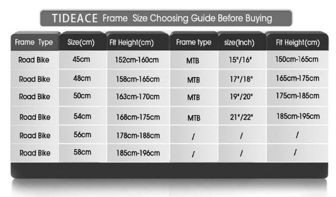 HTB17FfmoHsTMeJjy1zbq6AhlVXau - 2017-2018 Tideace aero Cadre Route Frameset Made in China Carbon Fiber Road Bike Frame Bicycle Frame 50/53/55cm