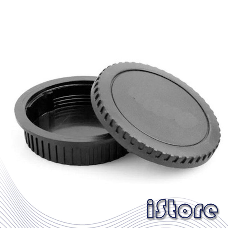 SLR Camera Body Cover Lens Back Cover For Canon Quality And Environmentally Friendly Materials