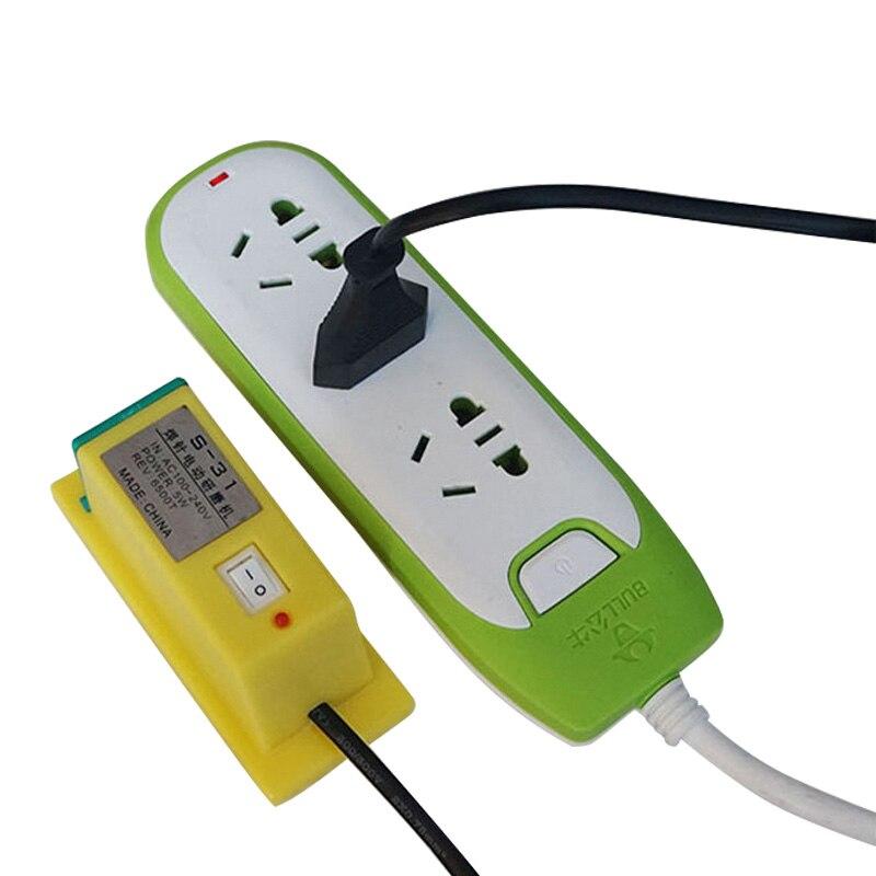 S-31 S-31A Mini Elektrische Schleifen Batterie Spot Schweißer Nadel Schleifen Maschine Schweißen Nadel Schweißen Tipps Dressing Mühle Tools
