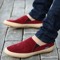 2019 new canvas casual vulcanized men shoes fashion wide flat polyester casual shoes men easy wear shoes