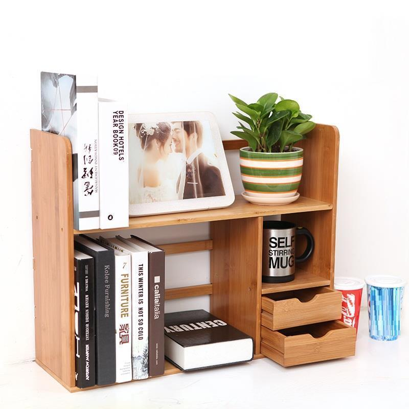Estanteria Libro Bureau Meuble Camperas Decor Oficina Cabinet Mueble Estante Para Livro Retro Furniture Bookcase Book Case Rack