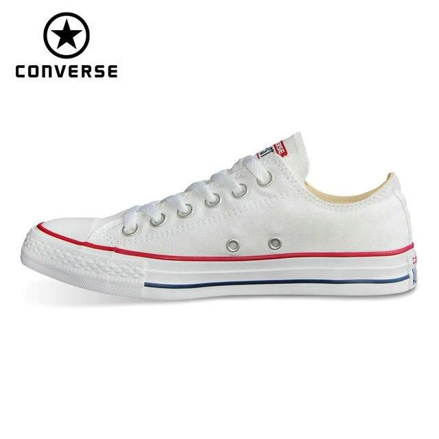 f5642c8c728 2018 CONVERSE origina todos los zapatos estrella nuevo Chuck Taylor uninex  clásico zapatillas hombre y mujer