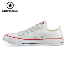 CONVERSE Classic Sneakers Skateboarding-Shoes Taylor New-Chuck Origina Woman's And 101000