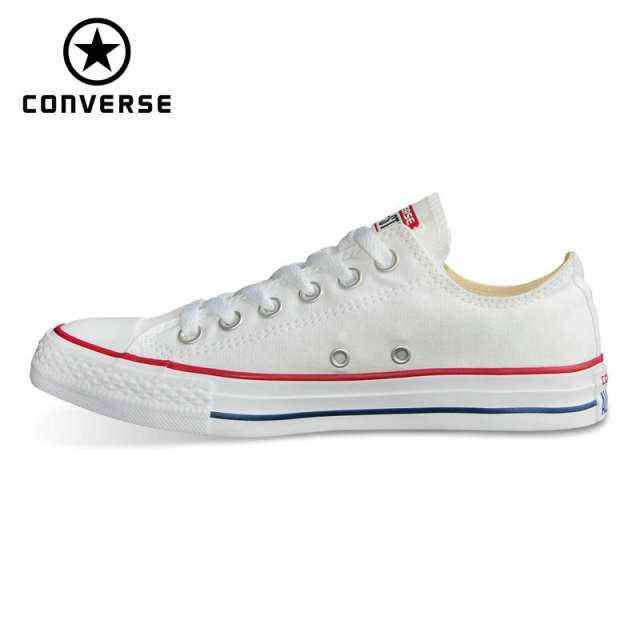 US $47.76 56% OFF|2019 CONVERSE origina all star shoes new Chuck Taylor  uninex classic sneakers man's and woman's Skateboarding Shoes ...