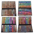 120 Color Fashion Eye Shadow Palette Cosmetics Eye Make Up Tool Makeup Eye Shadow Palette Eyeshadow Set paleta de maquiagem