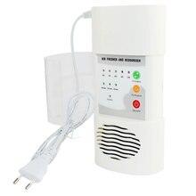 Озонатор воздуха, очиститель воздуха, генератор озона, Bivolt 110-240 В, домашний дезодорант, генератор ионизатора озона, стерилизационный фильтр, дезинфицирующий