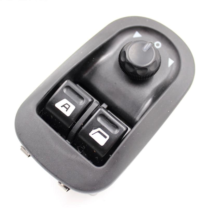 YAOPEI För Peugeot 206 Elektrisk fönsterregulator Skiftnyckel - Reservdelar och bildelar - Foto 2