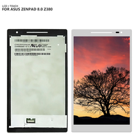 For Asus Zenpad 8.0 Z380 Z380C Z380KL Z380M LCD Display Digitizer Screen Touch Panel Sensor Assembly +Tools