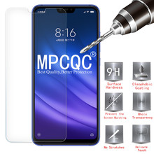 9H Tempered Glass for Xiaomi Redmi 6A 6 Pro 5A S2 4X 5 Plus Screen Protector Phone Protective Glass for Redmi Note 5A 6 4 5 4X 3