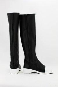 Image 3 - อะนิเมะNARUTO Konanคอสเพลย์รองเท้าที่กำหนดเอง
