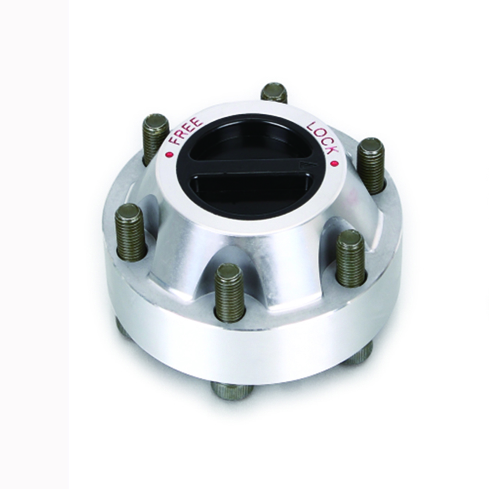 2017 hot New high quanlty FREE WHEEL HUB for NIS SAN Patrol,Safari GQ,GU,1990-up Aluminu ...