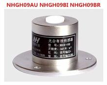 Фотосинтетический эффективный датчик облучения NHGH09AU NHGH09BI NHGH09BR 400 700 нм, фотосинтез