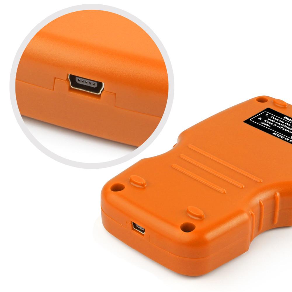 Ancel AD310 OBD2 Auto Scanner-11