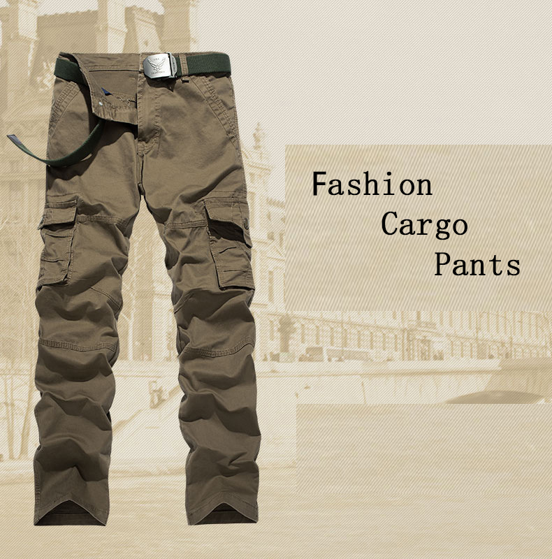 Cotone States del Pants 2
