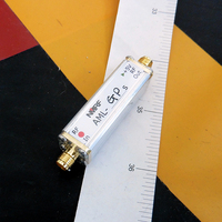 Dedicated relay amplifier for GPS satellite positioning supports active antenna suppression