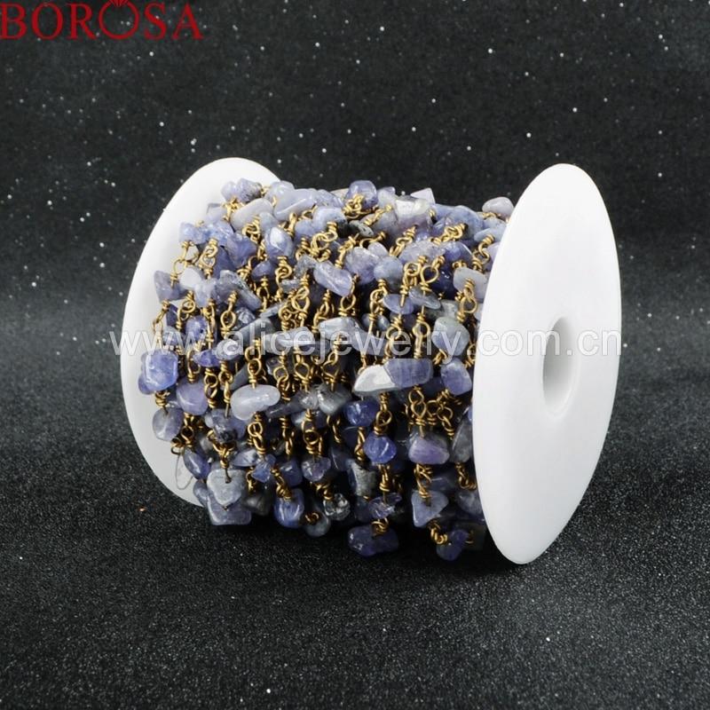 CRISTAL TAILLE-Nugget 7 mm violet nouveau perles 4818