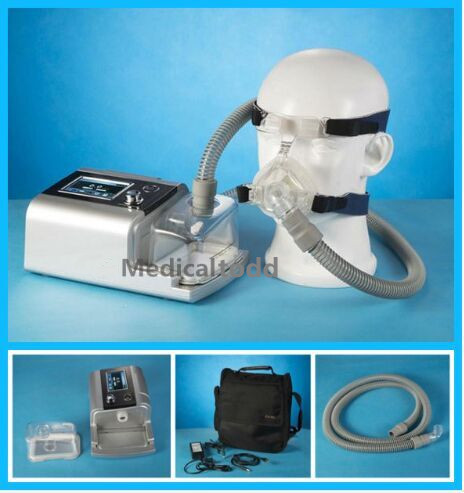 bipap sleep apnea machine