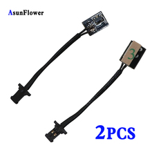цена на 2PCS Lot Screen Temperature Control Cable Replacement 923-0310 for iMac A1418 21.5 inch