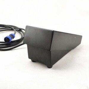 Image 5 - Máquina de soldagem inversor ac dc, inversor de pulso tig controlador de corrente remoto 12pin soquete de ar 3.2m cabo longo de soldagem pé pedal
