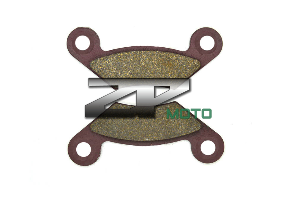 Aftermarket Single Front Wheel Bearing Kit to fit Quadzilla RAM 200 Drum Brakes