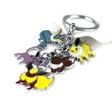 Pokemon Keychain #4