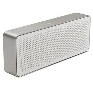 Image 2 - Original Xiaomi Mi Bluetooth Speaker Square Box 2 Xiaomi Speaker 2 Square Stereo Portable V4.2 High Definition Sound Quality
