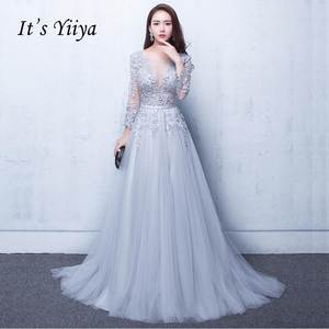 It s Yiiya Evening Dress Floor Length Party Evening Gowns c9906c67df2c