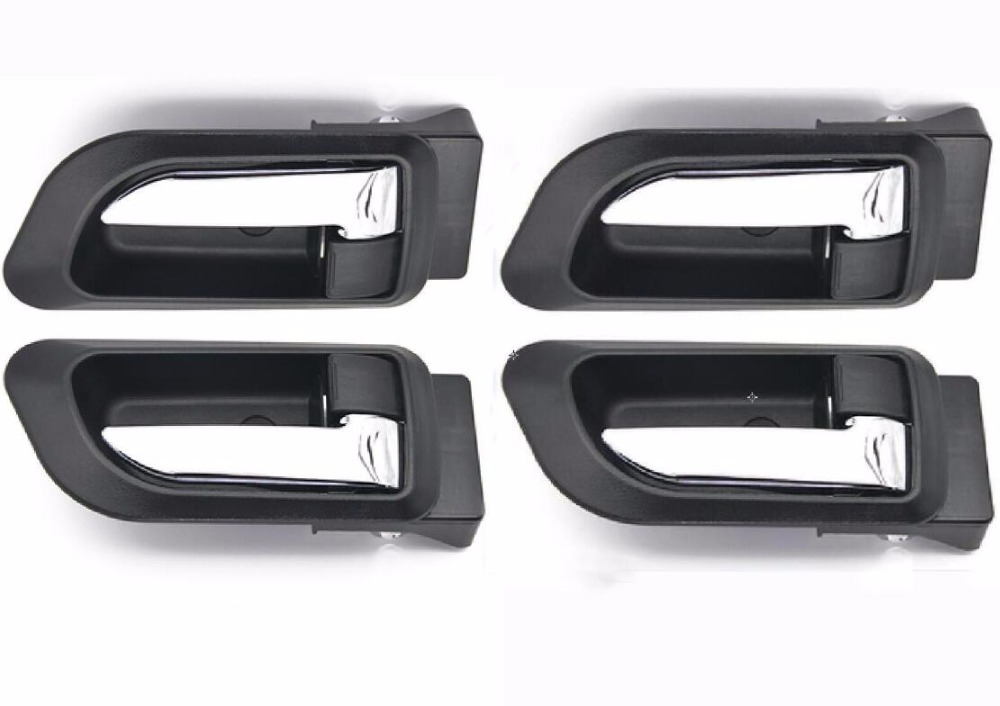 6105100-K80 Great-Wall Hover H5 Door-Handle FOR HAVAL H3 GWM X200 4pcs/Set