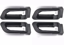 4PCS/set 6105100-K80 6105200-K80 DOOR HANDLE FOR GREAT WALL HOVER H5 HAVAL H3 HAVAL H5 DOOR HANDLE HAVAL H5 GWM X200 DOOR HANDLE цена