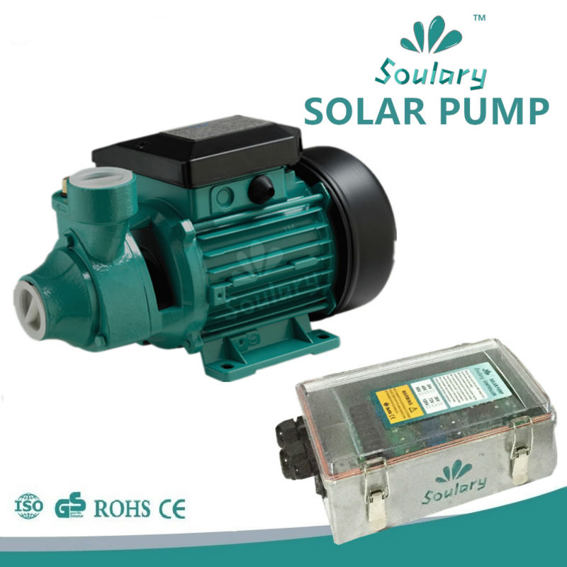 ( DHL Free Shipping) DC Surface Solar Pumps , Solar Surface Pumps  (Model SQB3.0/50-D48/450)