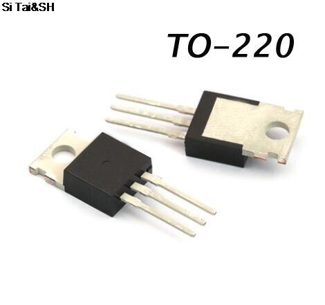 10pcs/lot BT152-800R SCR 800V / 20A TO-220 Irons new original