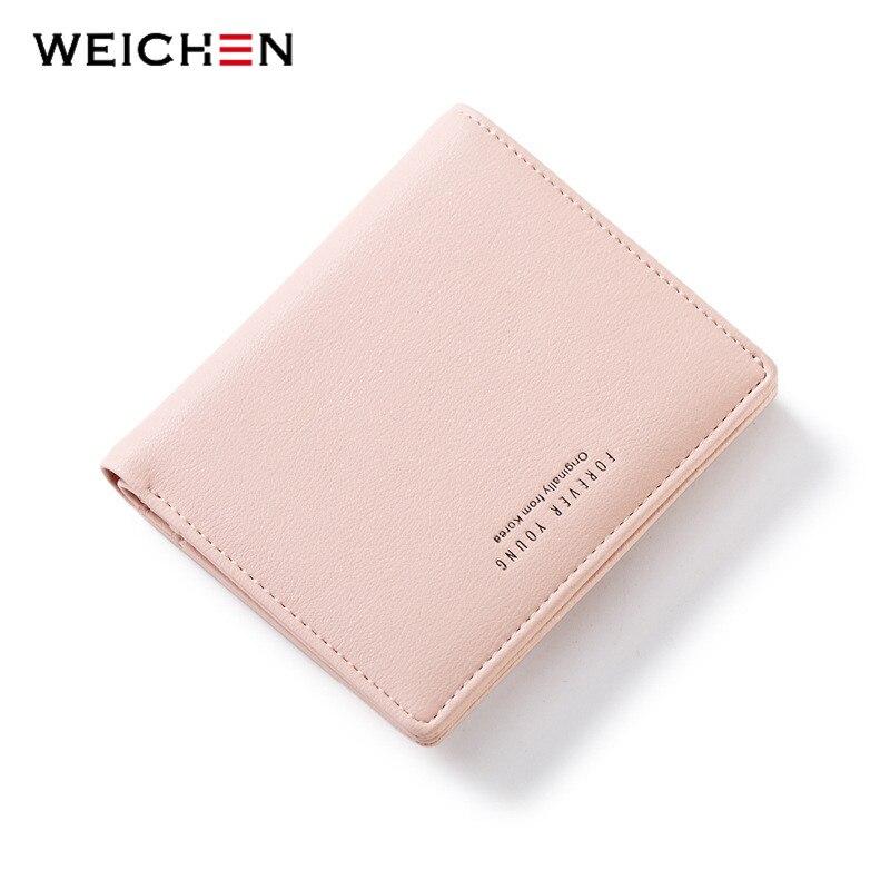 weichen mulheres adorável zipper hasp Popular : Girls Card Holder Wallet