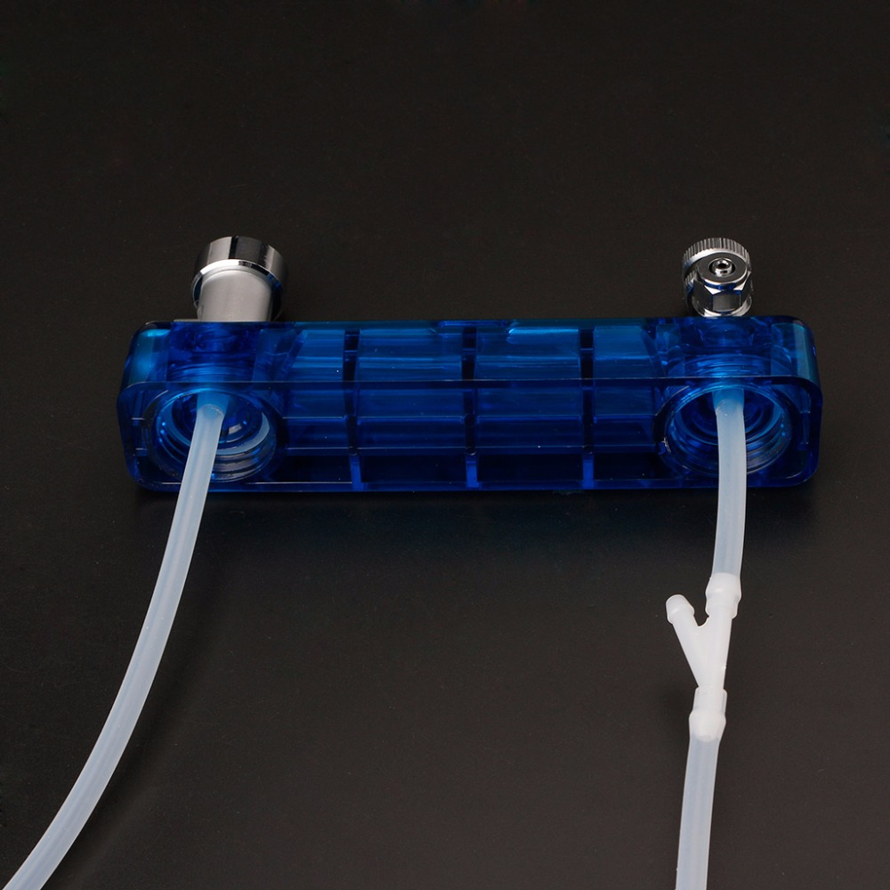 Aquarium Air Pump Professional D501 Planted Aquarium DIY CO2 Generator Check Valve Kit Set Aquario Accessory in Air Pumps Accessories from Home Garden