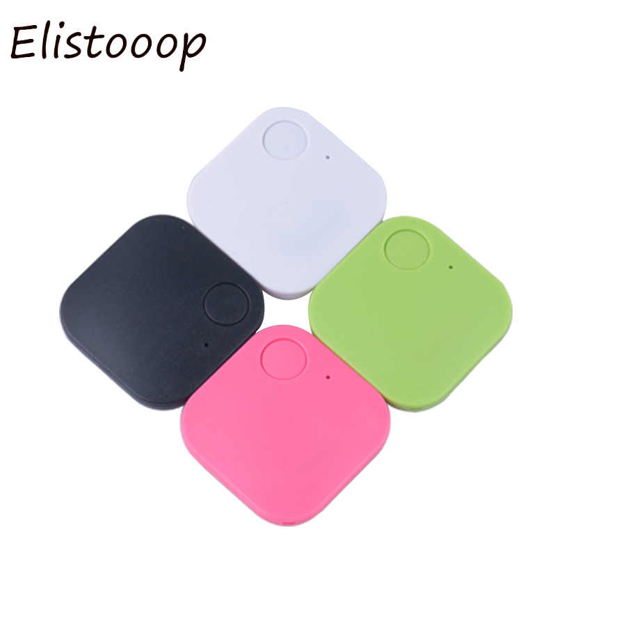 AUTO Anti-verloren alarm Smart Tag Drahtlose Bluetooth Tracker Kind Tasche Brieftasche Schlüssel Finder GPS Locator anti verloren alarm itag