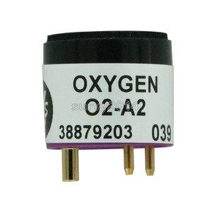 Image 2 - 1PCS Oxygen Sensor O2 A2 O2A2 02 A2 02A2 Gas Sensor Detector ALPHASENSE Oxygen sensor new and original stock