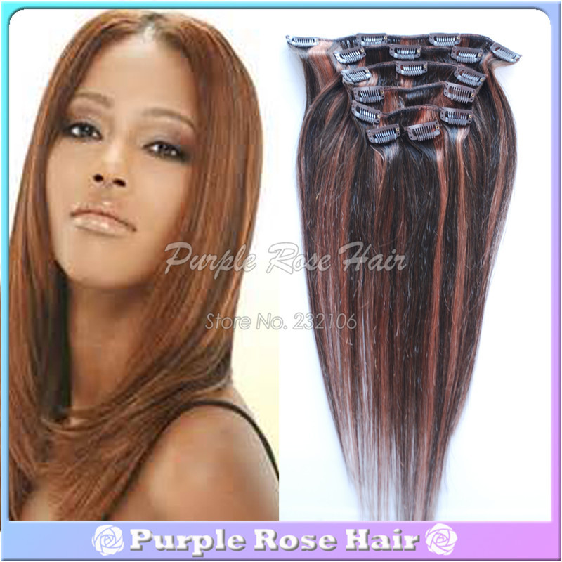 Online shop purple rose mix color 430 good cheap weave online shop purple rose mix color 430 good cheap weave brazilian hair straight clip in hair extensions 7pcs70gset 16 22inch hair aliexpress mobile pmusecretfo Images