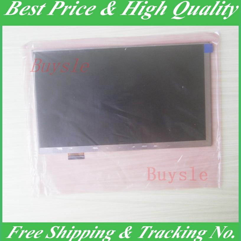 New 7'' inch LCD Display Matrix TABLET AL0203B 01 FY07021DH26A29-1-FPC1-A MF0701683001A AL0252B LCD Panel Display Screen
