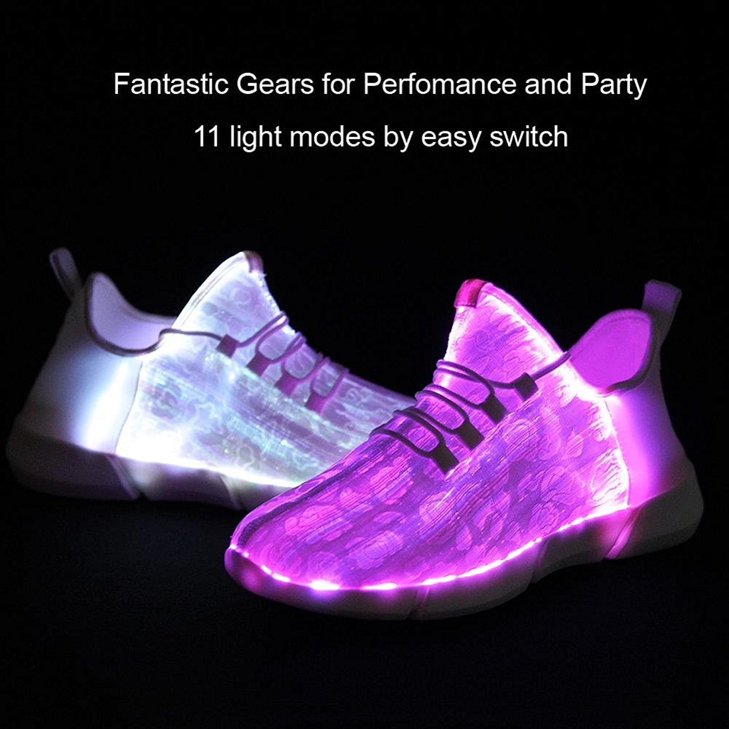 Led Sneakers Lumy 3