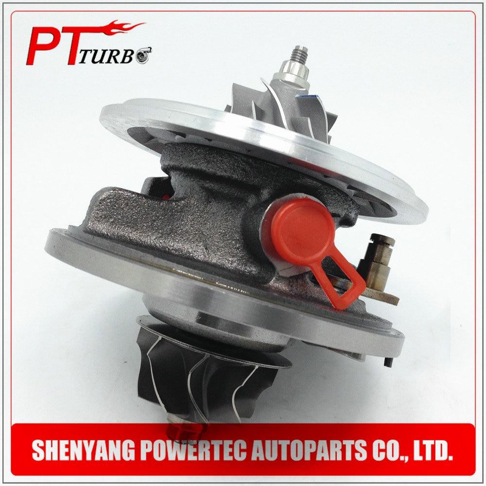 Powertec turbo chra gt1749v 713673 713673-5006S 713673-5005S 713673-0001/2/3/4 for Audi A3 1.9 TDI (8L) turbocharger cartridge turbo gt25s 754743 5001s 754743 0001 754743 0001 79526 gt25 for ford ranger 2004 3 0tdi ngd3 0 ngd 3 0l tdi 162hp turbocharger