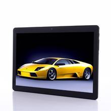 10.1 pulgadas tablet PC 10 Deca Core 3G llamada de teléfono 4G LTE tabletas Android 7.0 GPS 4 GB 64 gb de Doble Cámara de 8.0MP 1920*1200 IPS Screen