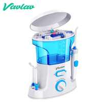 Vaclav Dental Flosser Oral Irrigator Water Flosser Irrigator Dental Floss Water Floss Dental Water Floss Pick Oral Irrigation