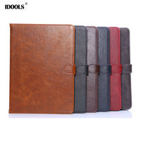 For Samsung Galaxy TAB S 10 5 T800 Case Anti Dust PU Leather Quality Picks Tablet