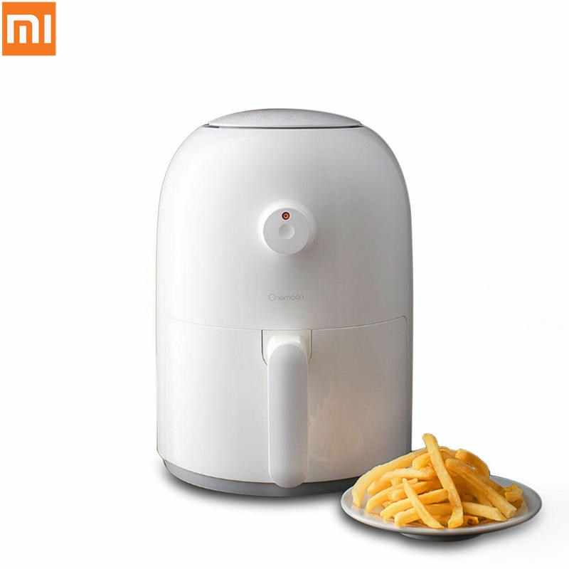 Xiaomi Youpin Onemoon Small Moon Air Fryer OA1 Air Fryer No Oil Frying Machine for Kitchen appliances