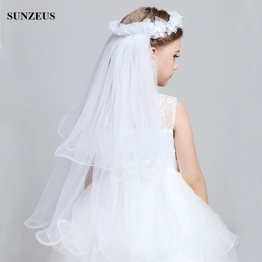 Buy wedding veil for girl and get free shipping on AliExpress.com